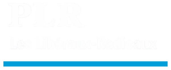 Logo PLR Nantermod blanc
