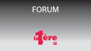 Forum 16 février 2020 - Affaire Crypto AG