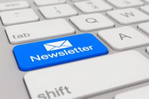 Entdecken Sie meinen Newsletter auf Deutsch!