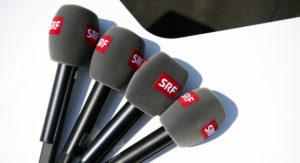 70% des journalistes de la SSR se disent de gauche. Et leurs programmes?