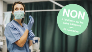 Soins infirmiers : le cœur et la tête